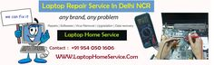 Get home service for laptop repair in Vaishali Ghaziabad by certified and expert engineer at your pocket allow budget.