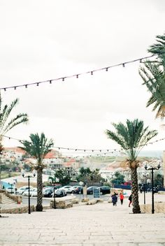 Tel Aviv, Israel / Travel Photography by Isabelle Hesselberg