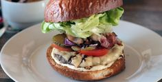 I am loving it : Hamburger