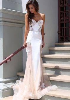 Pink Patchwork Grenadine Appliques V-neck Elegant Maxi Dress - Maxi Dresses - Dresses