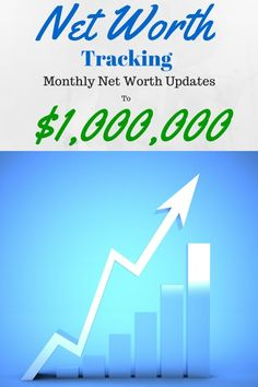 Actual Monthly Net Worth updates from a Real Estate Investor. Journey to financial freedom! One Million Dollars, One In A Million, Grocery Savings Tips, Cold Hard Cash, Saving For College, Rich Dad, Finance Blog, Create A Budget, Real Estate Investor