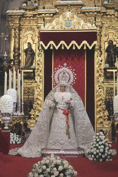 Nuestra Señora de la Paz de El Porvenir