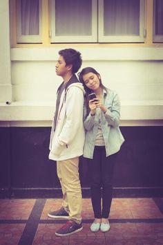 We in love #couple #inlove #love #friends