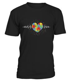 Autism Heart T Shirt Autism Awareness Gifts Shirts Kid Mom Awareness 2017 T-Shirt  CHECK OUT OTHER AWESOME DESIGNS HERE!     TIP: If you buy 2 or more (hint: make a gift for someone or team up) you'll save quite a lot on shipping.     Guaranteed safe and secure checkout via:    Paypal | VISA | MASTERCARD     Click theGREEN BUTTON, select your size and style.     ▼▼ ClickGREEN BUTTONBelow To Order ▼▼        THANK YOU!
