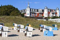 Deine Wellnessoase auf Usedom: 3 Tage im 4-Sterne Strandhotel + Frühstück, 3-Gänge-Wahlmeü, Cocktail & Wellnessanwendungen ab 129 € - Urlaubsheld   Dein Urlaubsportal