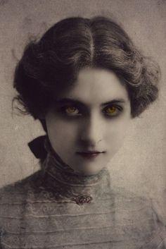 Maude Fealy by Bohemianart on devinantart.com