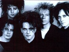 The Cure - I will always love you...