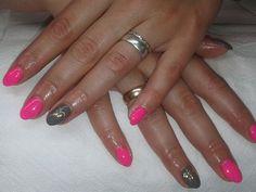 manicure, nails
