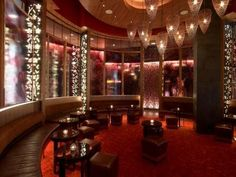 Nobu is an establishment in Dubai - Download Brunchy App Today