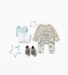 Shop by look - MINI | ZARA Nederland