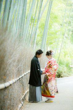 #weddingbt #couplephoto #kyoto #japan #prewedding
