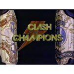 Wrestling Audio Revolution Blog: Retro Review Clash Of Chanpions 1 March 27, 1988
