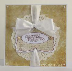 beige wedding card Beige Wedding, Wedding Crafts, Wedding Card, Tableware, Cards, Google, Dinnerware, Tablewares, Maps
