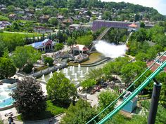 """DO:  Kennywood Amusement Park - An amusement park and historic landmark in Pittsburgh.  They have some fun rides and offer """"night rider"""" passes as well as lots of ways to get discounted tickets.  May be fun to do one evening."""