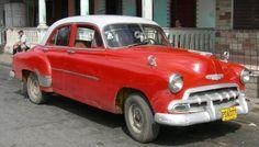 Cuba dice addio alle sue mitiche auto d'epoca americane. Forse… Cuba, Buick, Cadillac, Classic Cars, Tattoo, Blog, Travel, Motorbikes, Cars