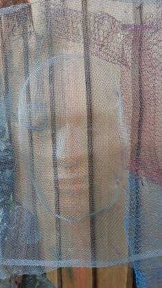 Wire sculpture 2