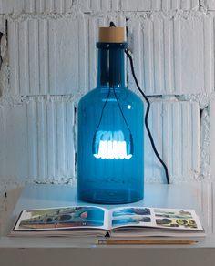 Retrouvez les lampes bouchés Seletti sur monsieurmarcel.fr