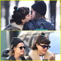 Kristen Stewart & Girlfriend Soko Split After Months of Dating ...