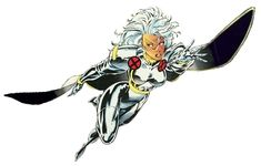 The X-Men have long been the go to team of super heroes in the Marvel Universe. Marvel Films, Marvel Comics, Marvel Heroes, X Men, Comic Book Characters, Comic Books, Storm Xmen, Storm Marvel, Ororo Munroe