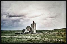 Lighthouse holland