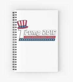 Donald Trump for President 2016