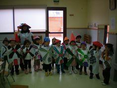 disfraces de don quijote para niños - Buscar con Google