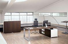 Büromöbel | Management | PENSO.M - Büromöbel König + Neurath