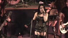 THEATRES DES VAMPIRES - Angel Of Lust