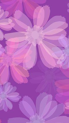 Flower #purple