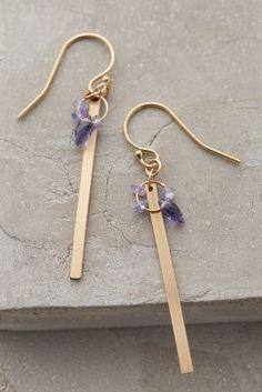 Lulu Hanover Matchstick Earrings