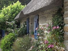 Irish Cottage INTERIORS | decorating ideas # country house # my notes