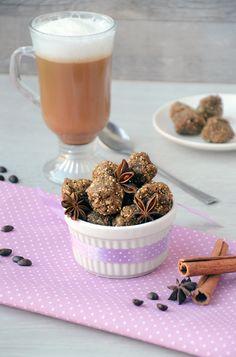 http://sokzycia.pl/kawoszki-amarantusowe-kawowe-ciasteczka/ #kawa #cafe #cake #biscuit #ciastka #coffy #cafetime #cinamon #sweet #body #healthy #healthfood #superfood #sugarfree #przepis #recipe #bezglutenu #bezcukru #sokzycia #bezlaktozy #vegetarian #vegetarianfood #vegefood #vege #vegan