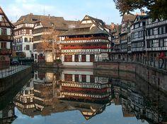 Estrasburgo - Google Search