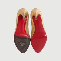 562179a4be3a 8 Best Red Sole Repair images