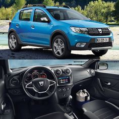 neuer sandero stepway sandero crossover dacia schweiz dacia sandero pinterest crossover. Black Bedroom Furniture Sets. Home Design Ideas