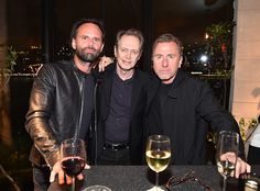 1 Hotel Brooklyn Bridge Celebrates 25th Anniversary Of 'Reservoir Dogs' With Private Party For Harvey Weinstein And Quentin Tarantino