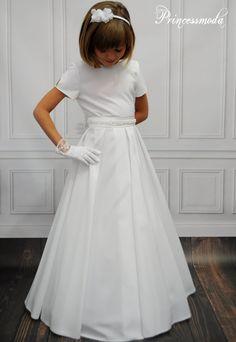 Arlette kommunionkleid kleid kommunion kommunionskleid for Festliche kleider kommunion
