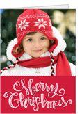 Christmas Cards, Photo Christmas Cards, Photo Greeting Cards | Shutterfly