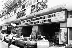 Cine Rex - Cinelândia - RJ