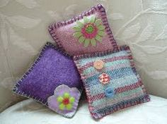 tweed craft makes - Google Search
