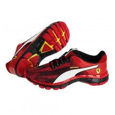 Ferrari Store  Puma Mobium Elite Speed Ferrari 10 Year Anniversary Edition.  Shopping online the e4968121a0bb7