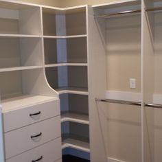 Home Depot Closet Organizer For Small Walk In Closets