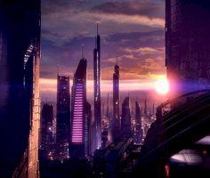 Ambient Epicuros - Metropolis