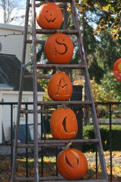 The annual Pumpkinfest in Saco, Maine. My hometown.
