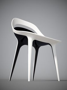 FLO chair concept