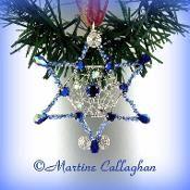 Christmas Star - via @Craftsy