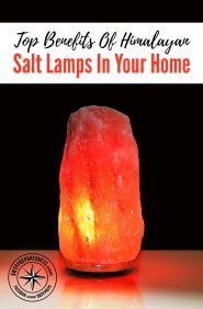 What Is A Salt Lamp Inspiration Himalayan Salt Lamps 10 Essential Usage Care & Safety Tips Decorating Inspiration