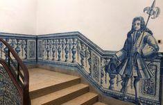 Stairs, Places, Home Decor, Etchings, Viajes, Facts, Roof Tiles, Mosaics, Tiles