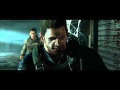 Resident Evil 6 release Oct 2
