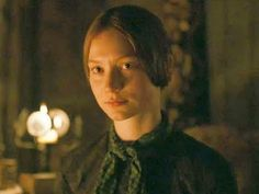 Cary Fukunaga    We confess that we weren't originally thrilled to hear about Cary Fukunaga's 2011 Jane Eyre adaptation. Hadn't the book already found on-screen perfection when Orson Welles and Joan Fontaine played Rochester and Jane back in 1943?